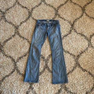 BKE Star 20 Stretch Jeans